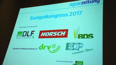 Saatgutkongress