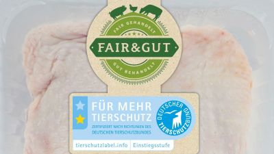 Aldi far gut