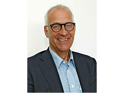 Dr. Ludger Breloh Strategie & Innovation Rewe-Agrar.