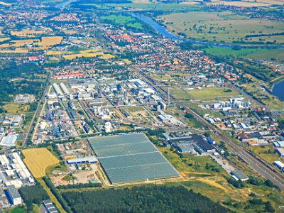 Projekt In Wittenberg