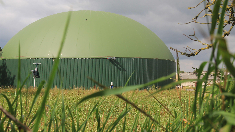 Erneuerbare Energien: Biogasbranche fordert Vorfahrt für Biogas
