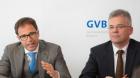 GVB Dr. Jürgen Gros und Dr. Alexander Büchel