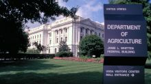 USDA Washington WASDE