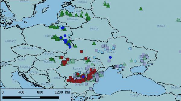 Polen Karte 2019.Schweinepest Hohe Verluste In Bulgarien Und Polen