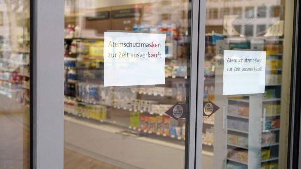 Corona Virus Hamsterkaufe In Erkelenz