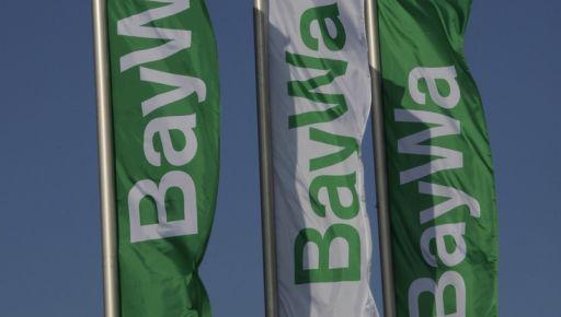 Baywa_Fahnen