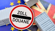 brexit zoll