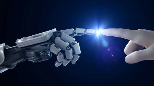 zukunft roboter mensch