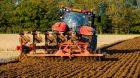 Bodenbearbeitung England