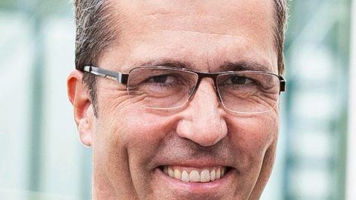 Dr. Dirk Köckler
