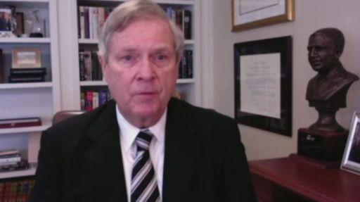 Tom Vilsack Anhörung Senat